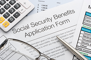 social security benefits lawyers