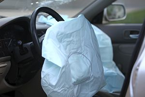defective takata airbag