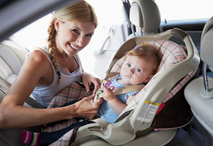 car seat injury lawyer
