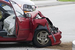 Spike in 2015 fatal car wrecks